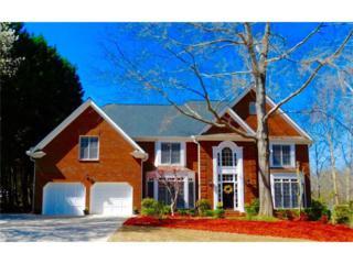 3881 Glenhurst Drive SE, Smyrna, GA 30080 (MLS #5813222) :: North Atlanta Home Team