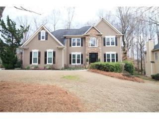 370 Wentworth Downs Court, Duluth, GA 30097 (MLS #5813248) :: North Atlanta Home Team