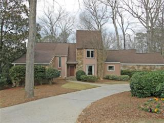 1155 Regency Road NW, Atlanta, GA 30327 (MLS #5813255) :: North Atlanta Home Team