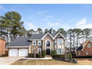 10465 Tuxford Drive, Alpharetta, GA 30022 (MLS #5813277) :: North Atlanta Home Team
