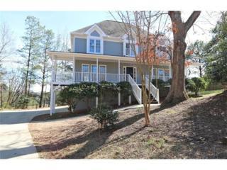 4204 Wildflower Pond NW, Acworth, GA 30101 (MLS #5813285) :: North Atlanta Home Team