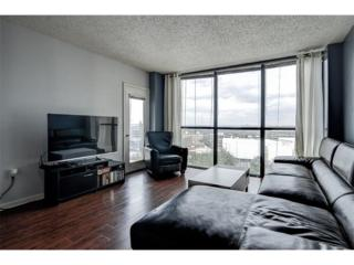 1280 West Peachtree Street NE #2410, Atlanta, GA 30309 (MLS #5813289) :: North Atlanta Home Team