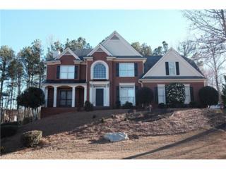 2769 Lake Forest Trail, Lawrenceville, GA 30043 (MLS #5813292) :: North Atlanta Home Team