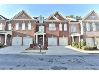6207 Spalding Drive, Peachtree Corners, GA 30092 (MLS #5813294) :: North Atlanta Home Team