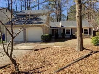 1544 Pine Log Place, Austell, GA 30168 (MLS #5813342) :: North Atlanta Home Team