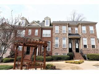1162 Providence Place, Decatur, GA 30033 (MLS #5813345) :: North Atlanta Home Team