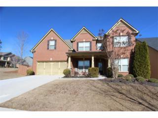 1400 Still Ridge Lane, Lawrenceville, GA 30045 (MLS #5813352) :: North Atlanta Home Team