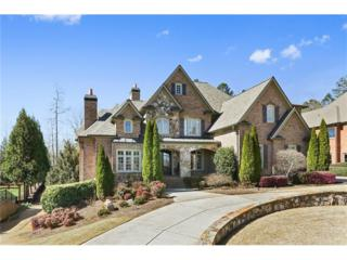 2314 Weeping Oak Drive, Braselton, GA 30517 (MLS #5813374) :: North Atlanta Home Team