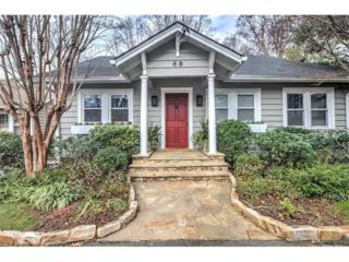 68 Peachtree Hills Avenue, Atlanta, GA 30305 (MLS #5813384) :: North Atlanta Home Team
