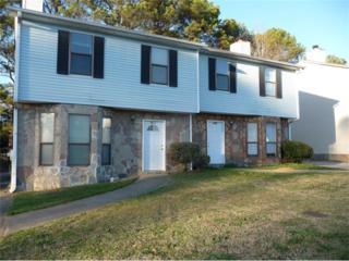 3602 Hopkins Court, Powder Springs, GA 30127 (MLS #5813395) :: North Atlanta Home Team