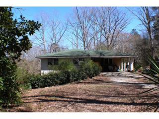 7475 Hiram Douglasville Highway, Douglasville, GA 30134 (MLS #5813444) :: North Atlanta Home Team