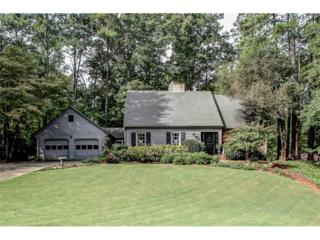 3989 Dunbarton Way NE, Roswell, GA 30075 (MLS #5813445) :: North Atlanta Home Team