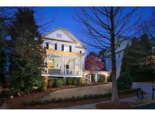 4495 Westgate Drive, Cumming, GA 30040 (MLS #5813452) :: North Atlanta Home Team