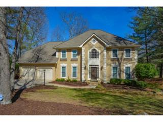 11615 Wildwood Springs Drive, Roswell, GA 30075 (MLS #5813478) :: North Atlanta Home Team