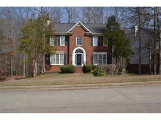 1820 Thornhill Pass SE, Conyers, GA 30013 (MLS #5813483) :: North Atlanta Home Team
