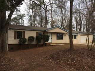 5014 Valley Court, Oakwood, GA 30566 (MLS #5813486) :: North Atlanta Home Team