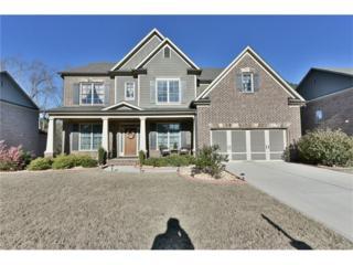 1186 Garner Creek Drive, Lilburn, GA 30047 (MLS #5813516) :: North Atlanta Home Team