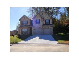 7831 Shertall Street, Fairburn, GA 30213 (MLS #5813518) :: North Atlanta Home Team