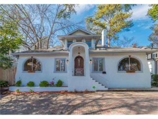 1454 Piedmont Avenue NE, Atlanta, GA 30309 (MLS #5813521) :: North Atlanta Home Team