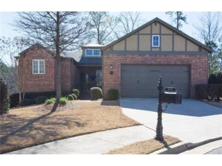 670 Laurel Crossing, Canton, GA 30114 (MLS #5813523) :: North Atlanta Home Team