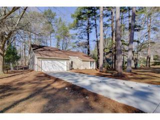 5372 Kelleys Mill Circle, Stone Mountain, GA 30088 (MLS #5813539) :: North Atlanta Home Team