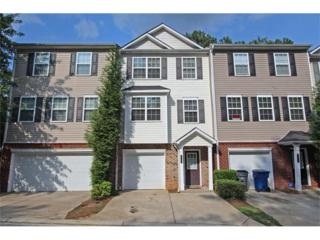 612 Providence Place SW #612, Atlanta, GA 30331 (MLS #5813552) :: North Atlanta Home Team