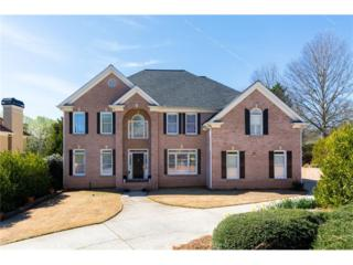 560 Wilde Green Drive, Roswell, GA 30075 (MLS #5813582) :: North Atlanta Home Team