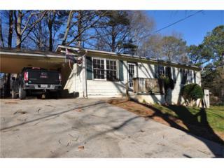 375 Pine Valley Road, Powder Springs, GA 30127 (MLS #5813607) :: North Atlanta Home Team