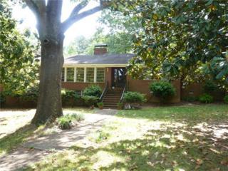 3865 Sanders Road SW, Marietta, GA 30008 (MLS #5813617) :: North Atlanta Home Team