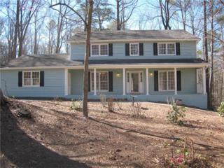41 Parkstone Court, Stone Mountain, GA 30087 (MLS #5813627) :: North Atlanta Home Team