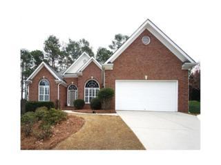2540 Cobble Creek Lane, Grayson, GA 30017 (MLS #5813700) :: North Atlanta Home Team