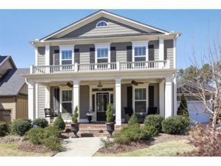 4911 Gresham Ridge Drive NE, Kennesaw, GA 30144 (MLS #5813702) :: North Atlanta Home Team