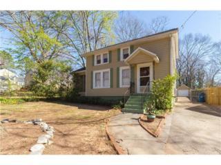 2506 Lumpkin Street, Atlanta, GA 30344 (MLS #5813718) :: North Atlanta Home Team