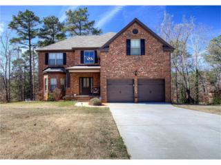2935 Lacy Lane, Lithonia, GA 30038 (MLS #5813732) :: North Atlanta Home Team
