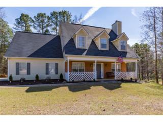 125 Eastwood Forest, Covington, GA 30014 (MLS #5813734) :: North Atlanta Home Team