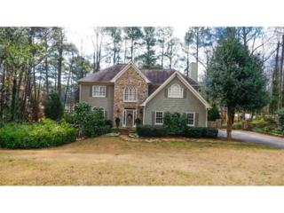 5470 Summer Cove Drive, Stone Mountain, GA 30087 (MLS #5813739) :: North Atlanta Home Team