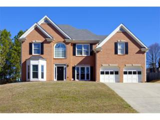 2480 Arcadia Drive NW, Acworth, GA 30101 (MLS #5813740) :: North Atlanta Home Team