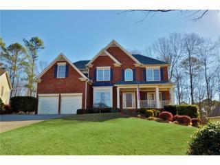 740 Parkside Drive, Woodstock, GA 30188 (MLS #5813778) :: North Atlanta Home Team