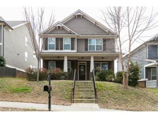 930 Turner Drive SE, Smyrna, GA 30080 (MLS #5813811) :: North Atlanta Home Team