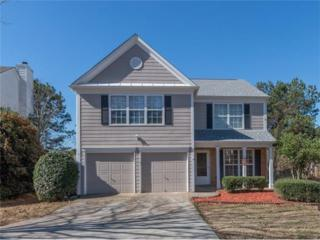 4191 Glenaire Way NW, Acworth, GA 30101 (MLS #5813813) :: North Atlanta Home Team