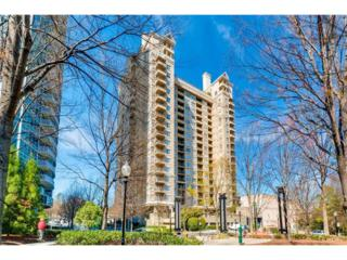 3334 Peachtree Road NE #1410, Atlanta, GA 30326 (MLS #5813820) :: North Atlanta Home Team