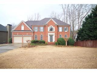 5020 Mcintosh Drive, Cumming, GA 30040 (MLS #5813821) :: North Atlanta Home Team