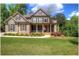 1670 Brooks Farm Drive, Acworth, GA 30101 (MLS #5813835) :: North Atlanta Home Team