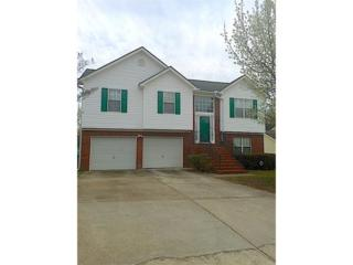2371 Broad River Place, Ellenwood, GA 30294 (MLS #5813848) :: North Atlanta Home Team
