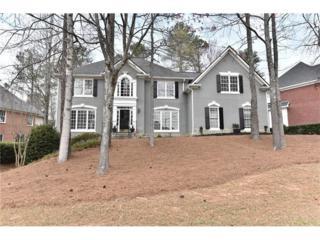 5800 Lake Heights Circle, Johns Creek, GA 30022 (MLS #5813859) :: North Atlanta Home Team