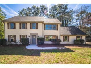 4030 Chadds Walk, Marietta, GA 30062 (MLS #5813864) :: North Atlanta Home Team