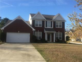 3153 Broadleaf Avenue, College Park, GA 30349 (MLS #5813898) :: North Atlanta Home Team