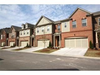 4722 Blue Elm Lane #12, Smyrna, GA 30080 (MLS #5813923) :: North Atlanta Home Team
