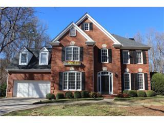 4505 Waterford Drive, Suwanee, GA 30024 (MLS #5813936) :: North Atlanta Home Team