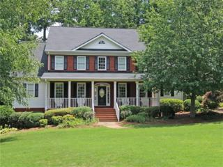 3742 Thunder Way NE, Marietta, GA 30066 (MLS #5813956) :: North Atlanta Home Team